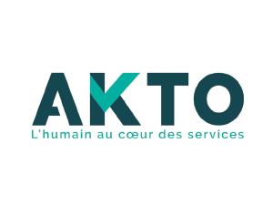 Akto - humain au coeur des services